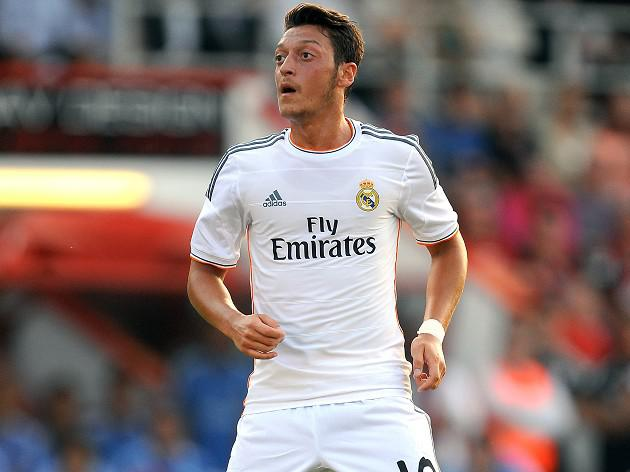 Ozil wants immediate impact