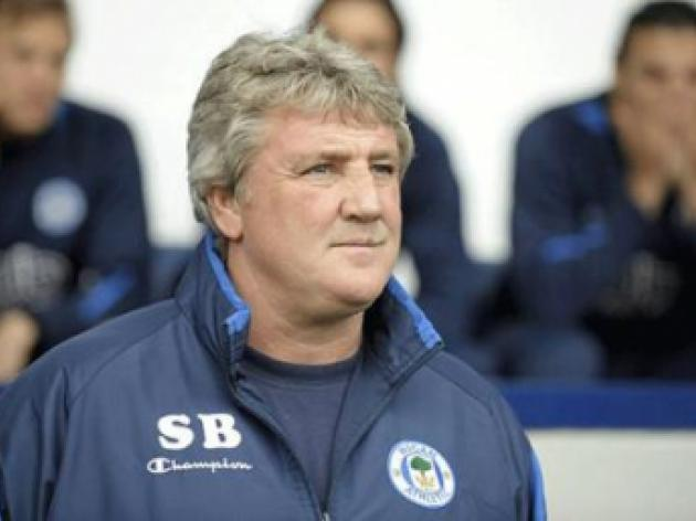 Sunderland agree  3m compensation deal with Wigan for Steve Bruce