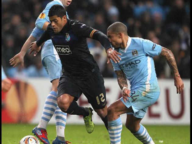 Porto considering UEFA complaint