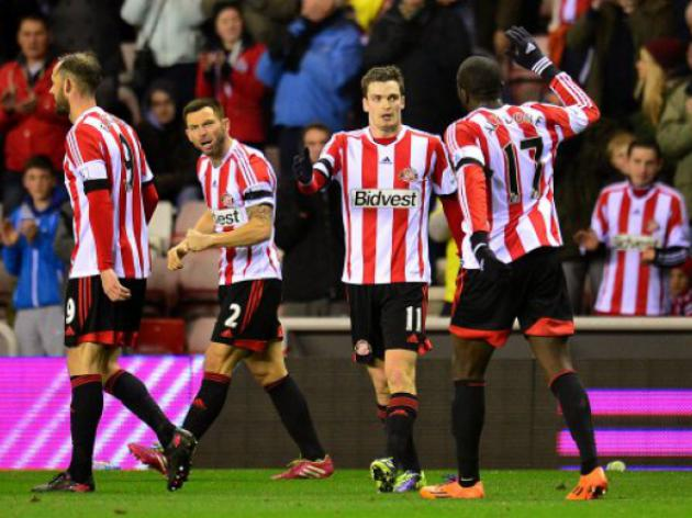Sunderland desperately need to beat West Ham in the Premier League this weekend