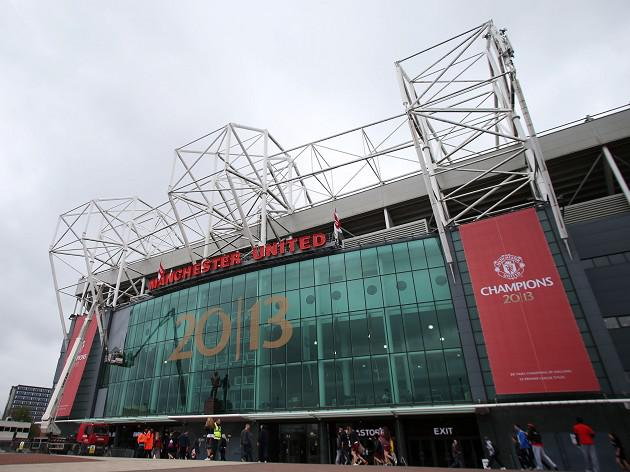 Manchester United appoint media boss