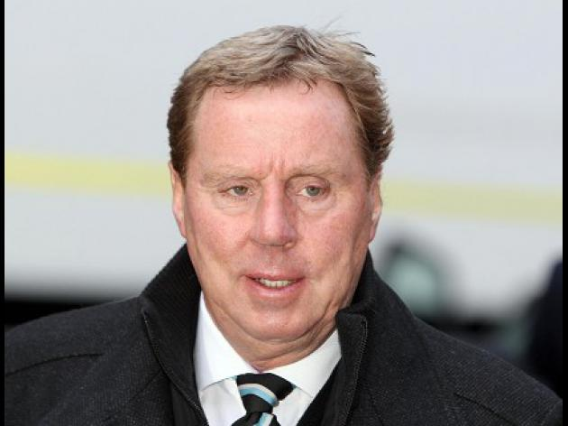 Redknapp blames 'Cockney accent'