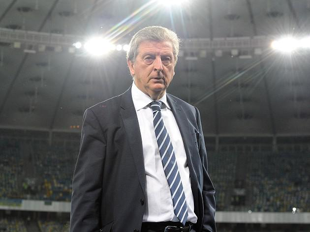 Hodgson keeps believing