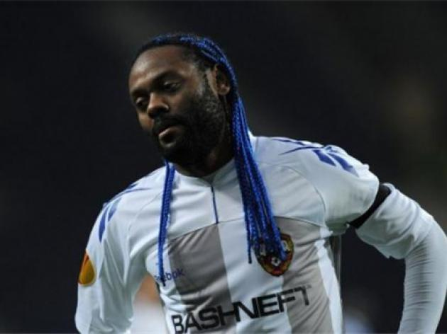 CSKA agree to release Vagner Love to Flamengo
