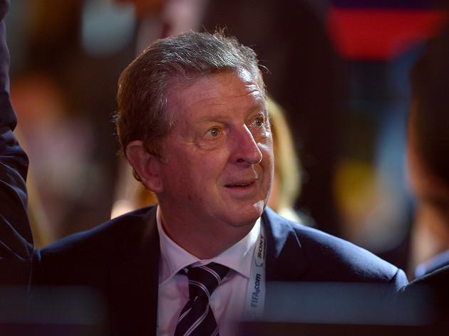 Hodgson keen to try out new ideas
