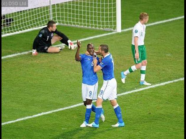 Euro 2012 Press Round-up 29th June
