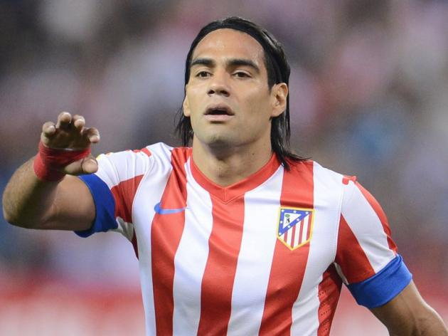 Former Chelsea target Radamel Falcao chose money over trophies
