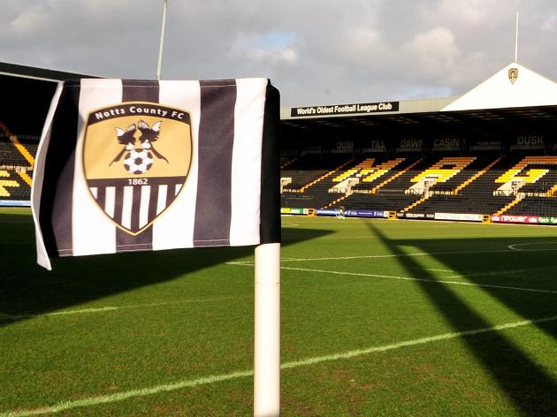Notts County winding-up order dismissed