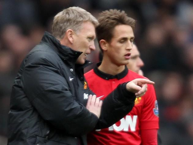 Moyes will win trophies - Januzaj