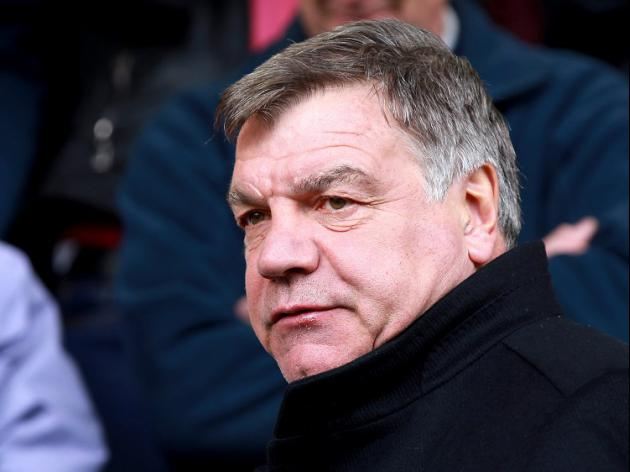 Allardyce: Criticism is nonsense