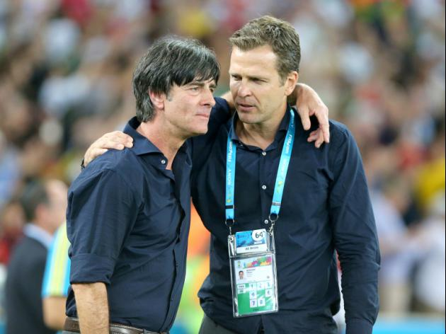 Loew made honorary citizen of his hometown