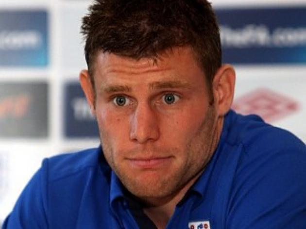 VIDEO: Milner reacts to Rooney scandal
