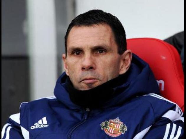 Poyet hits out at referees