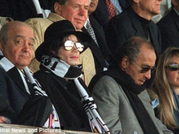 Michael Jackson statue to be unveiled at Fulham's Craven Cottage