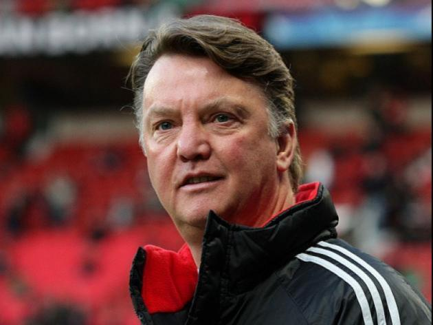 Van Gaal blown away by United training base