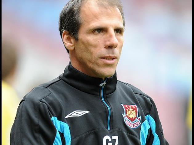 Zola confirmed as Watford boss