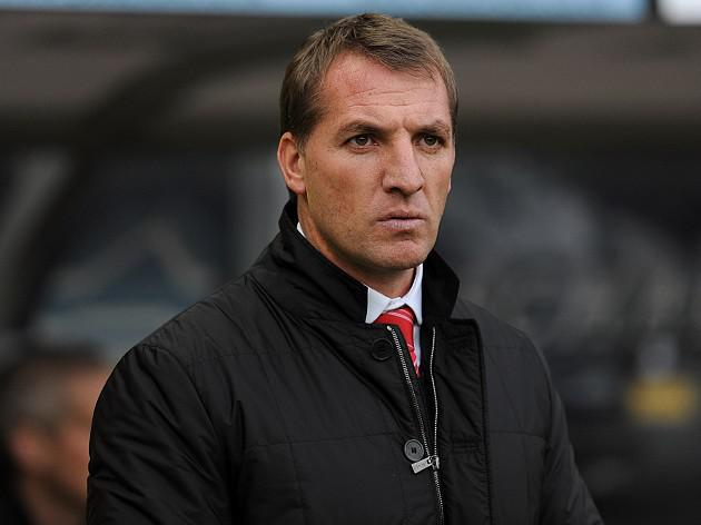 Rodgers: Blame me for draw