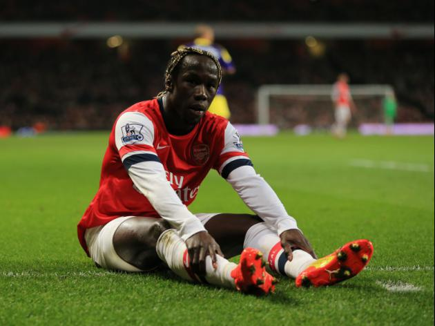 Sagna rejects Inter approach, says owner