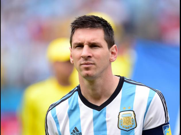 10 reasons why Messi and Argentina will overcome World Cup Quarter-Final Jinx
