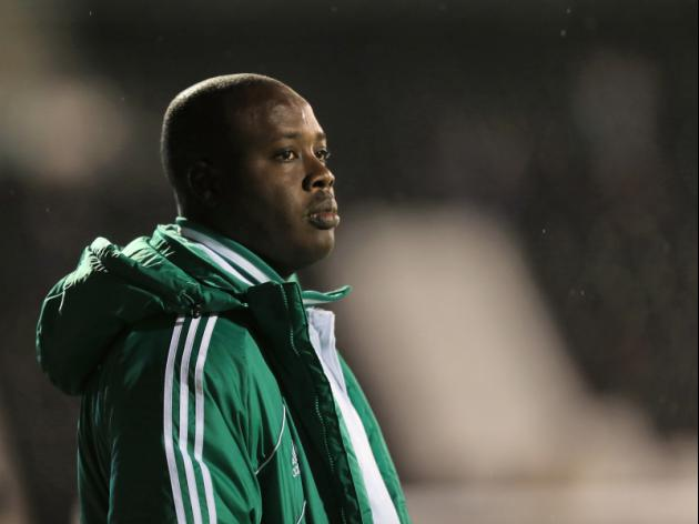 Big Boss Keshi stamps authority on Nigeria