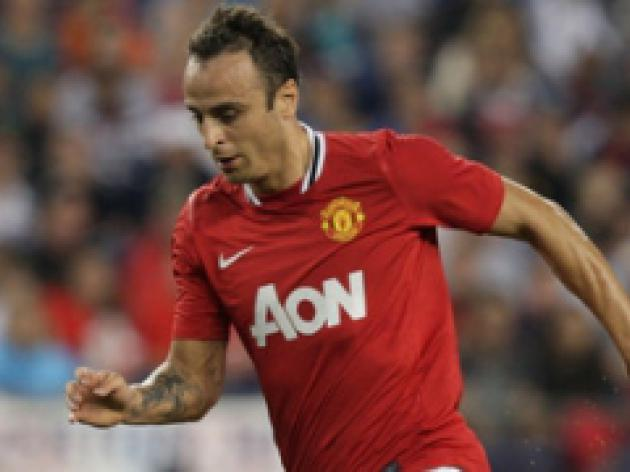 Berbatov just wants to entertain