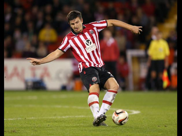 League One FTBpro PFA Fan Player of The Year: Harry Maguire - Sheffield United