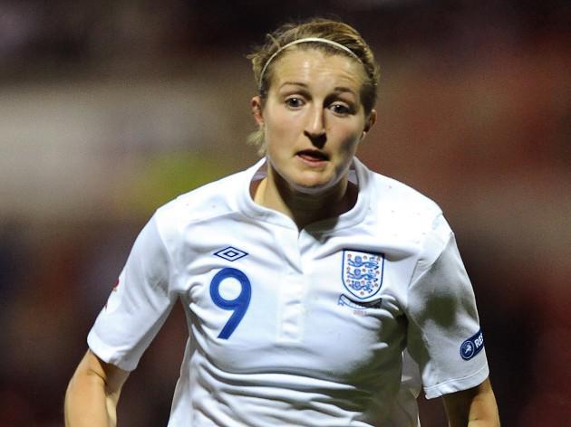England women continue momentum