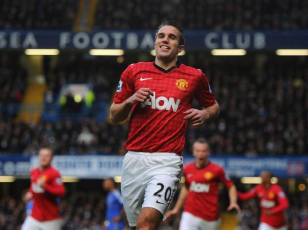 How Manchester United should line up to beat QPR this weekend