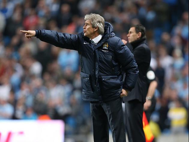 Pellegrini: Title hopes fading