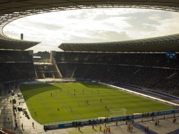 Berlin to host 2015 Champions League final