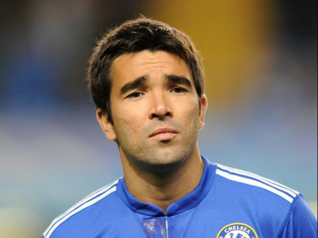 Deco cleared of doping