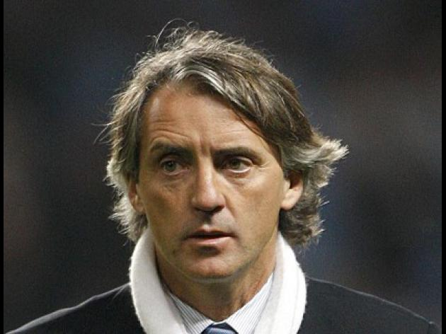 Mancini rues missed opportunity