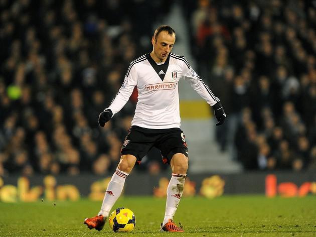 Berbatov vital to Fulham - Hughes