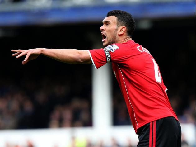 QPR agree fee for Cardiff's Caulker
