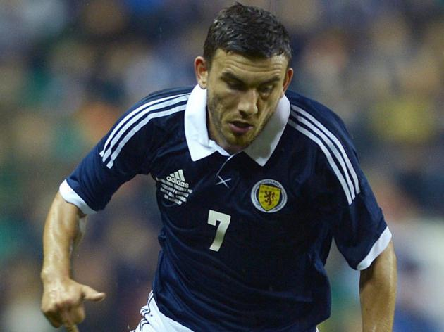 Brilliant Belgium threaten improving Scotland