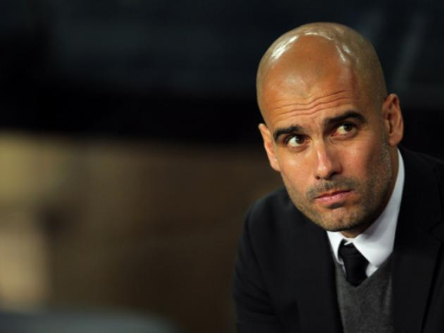 Guardiola vows to maintain Bayerns success