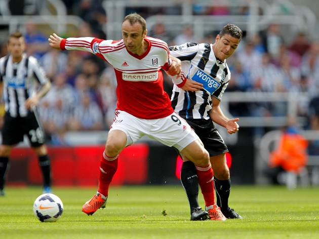 Ben Arfa ends Newcastle's goal drought