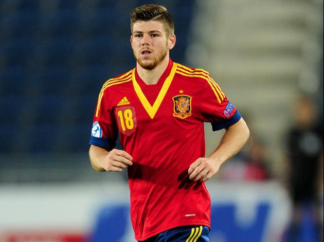 Liverpool agree Moreno deal