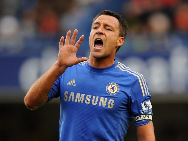 Benitez looking to Terry for lift