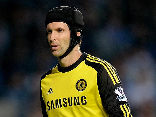 Mourinho hails Cech as world's best