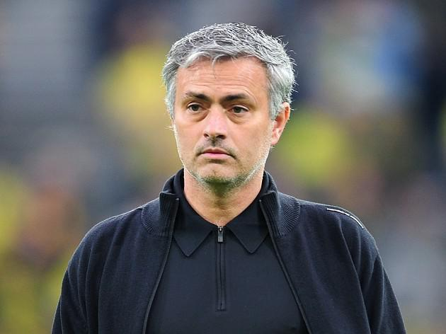 'The Special One' returns'