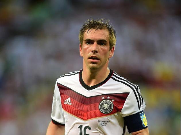 No defensive switch for Lahm