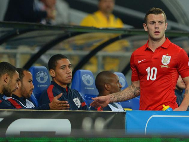 Arsenal star Jack Wilshere, World Class or merely a talent?