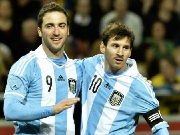 Why Argentina will win the next World Cup (probably)