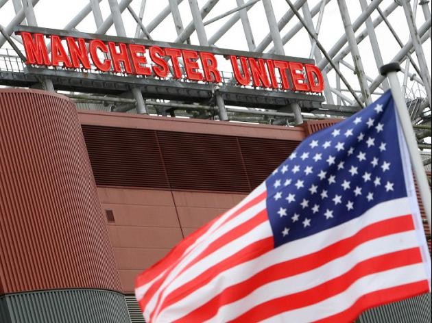 United and Buccaneers mourn Glazer