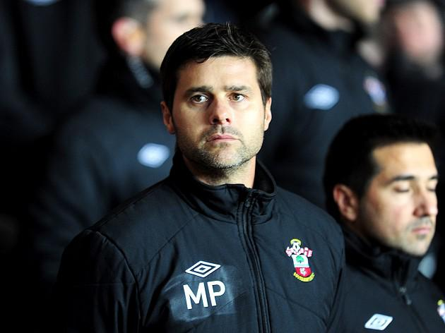 New Southampton boss Pochettino thanks players and fans