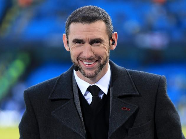 Martin Keown believes Ferguson exit gives hope to others