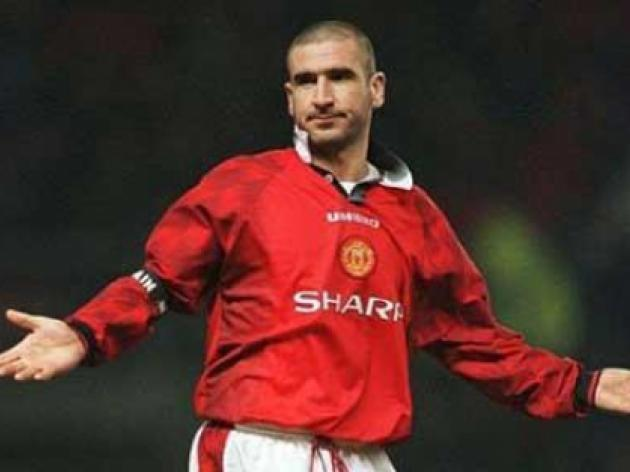Eric Cantona: His Manchester United Career In A Nutshell