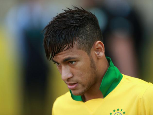 Brazil star Neymar could miss huge Seoul crowd