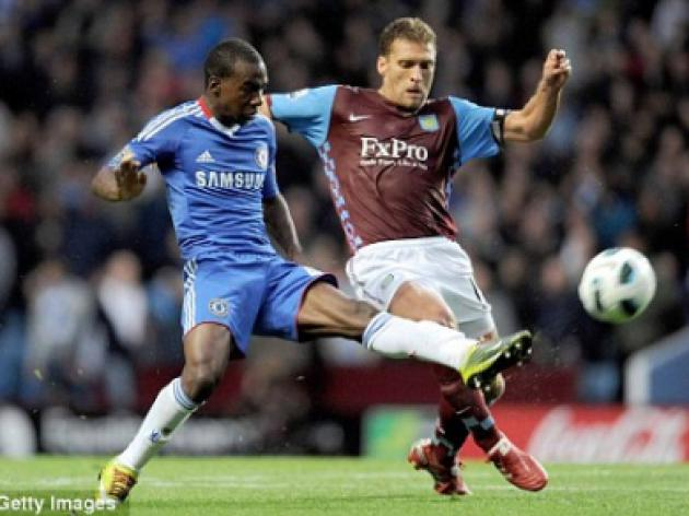 Gael Kakuta could quit Chelsea as AC Milan head queue for young French midfielder